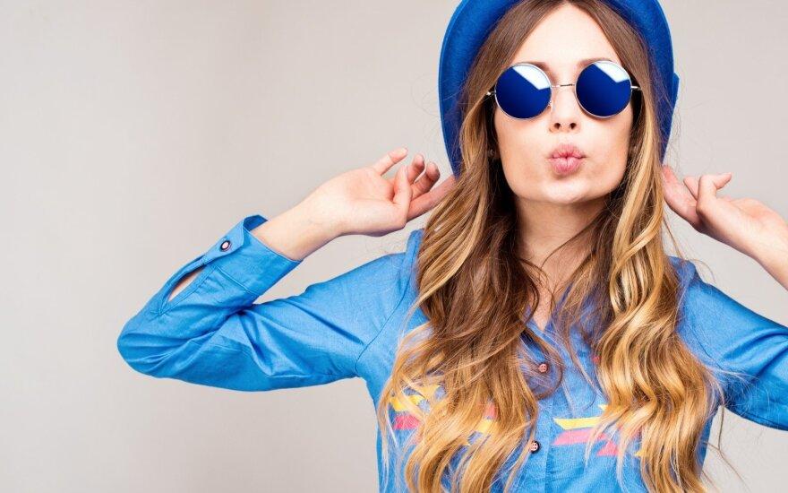 7 būdai, kaip atnaujinti savo stilių