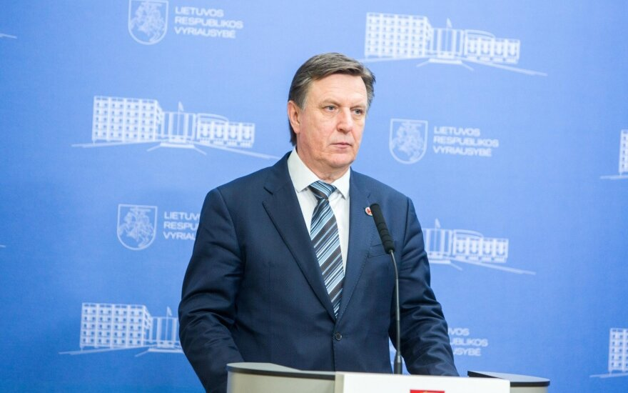 Māris Kučinskis