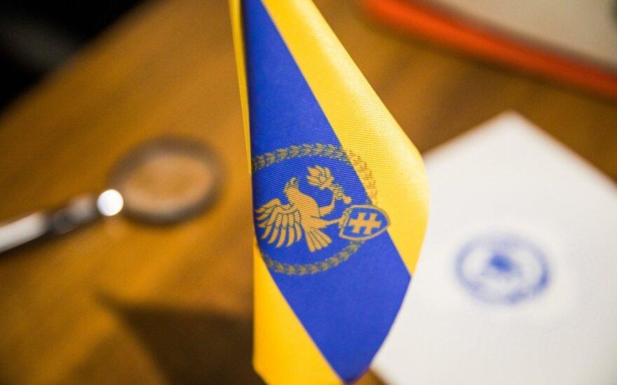Po STT kratų – pokyčiai Panevėžio savivaldybėje: laikinai vadovauja vicemeras