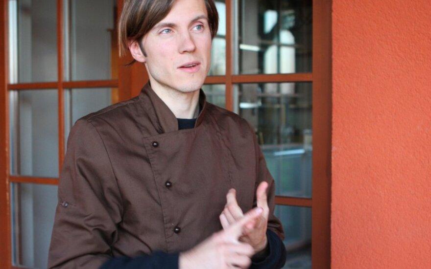 Lietuvių gaminamas šokoladas įvertintas prestižiškiausiuose pasaulio apdovanojimuose