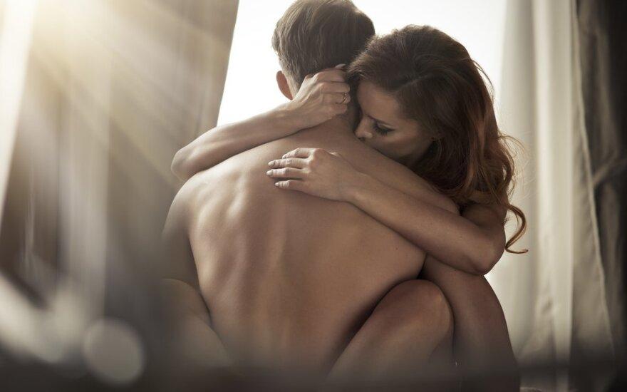 Vedusio vyro meilužė: o dabar tik pabandykite mane kaltinti