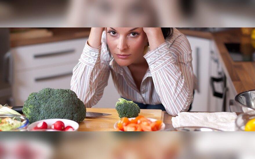 Nuo vėžio saugančią daržovę galima labai lengvai sugadinti