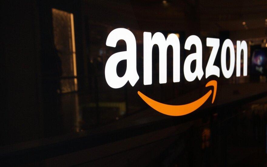 """Kaip tapti """"Amazon"""" milijonieriumi?"""