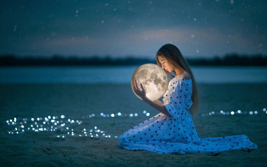 Astrologės Lolitos prognozė spalio 31 d.: magiška diena