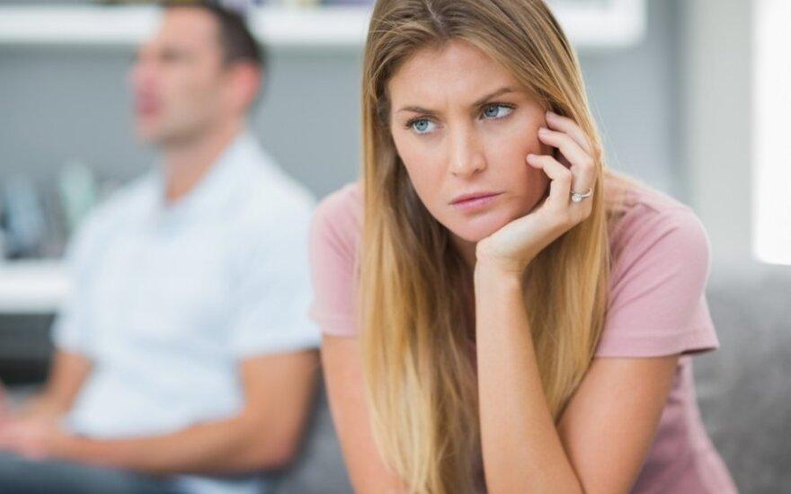 Kodėl vyrai nesupranta moterų emocijų?