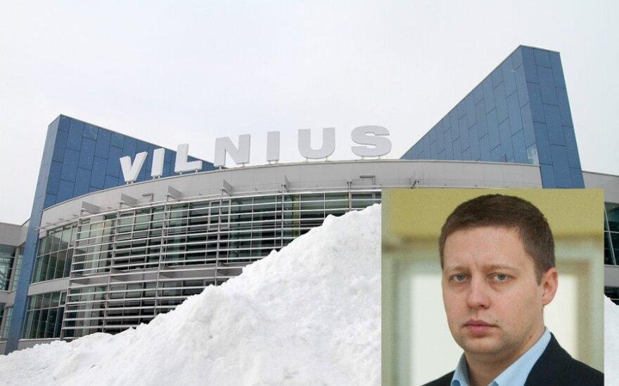 Vilniaus avialinijos