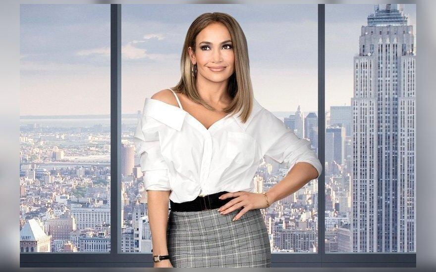 """Filmo """"Antrasis šansas"""" recenzija: neįpareigojantis Jennifer Lopez sugrįžimas į kiną"""