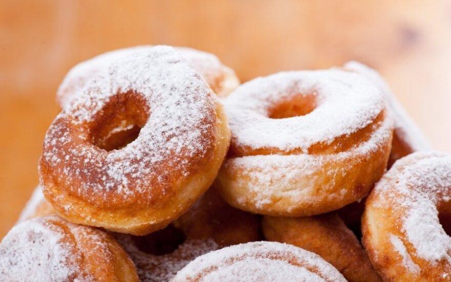 Kaip vartoti cukrų, kad jis nekenktų sveikatai?