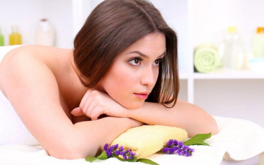 5 maisto produktai, nuo kurių oda sveikai spindi