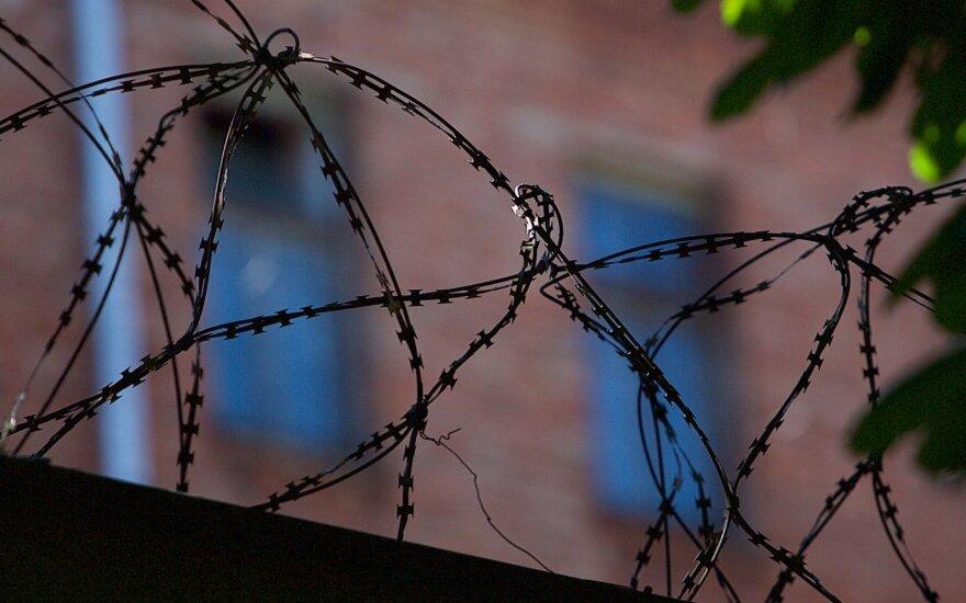 Panevėžyje svarstoma įkurti pusiaukelės namus nuteistosioms