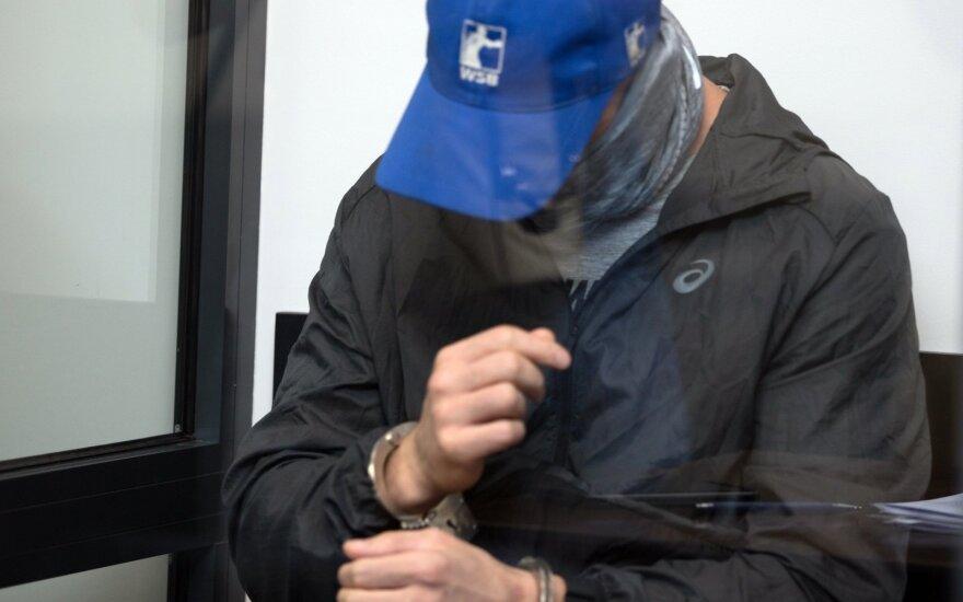 Tarp įtariamųjų Bugavičiaus nužudymu – ir buvęs perspektyvus boksininkas