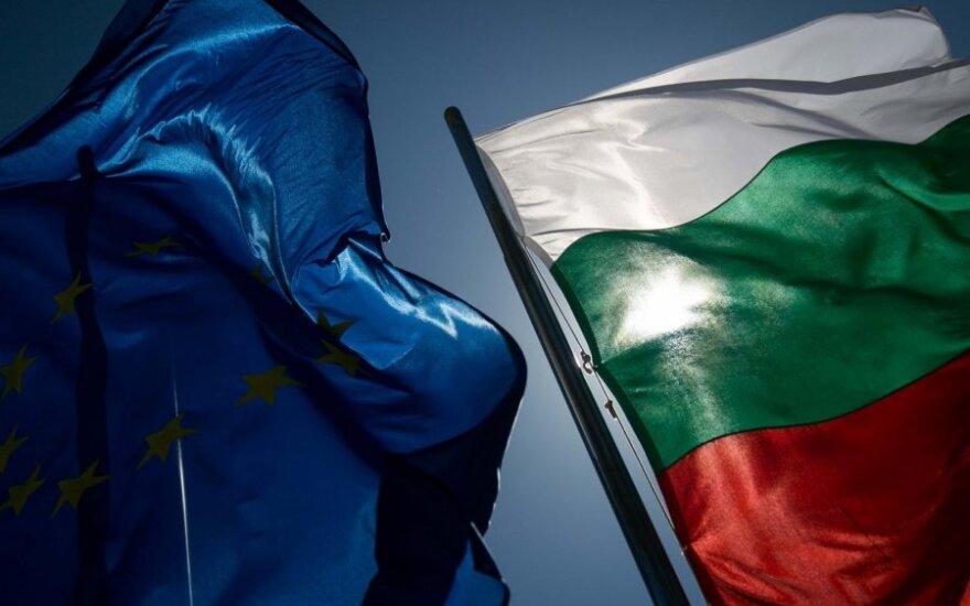 Bulgarija patvirtino nepasirašysianti JT migracijos pakto