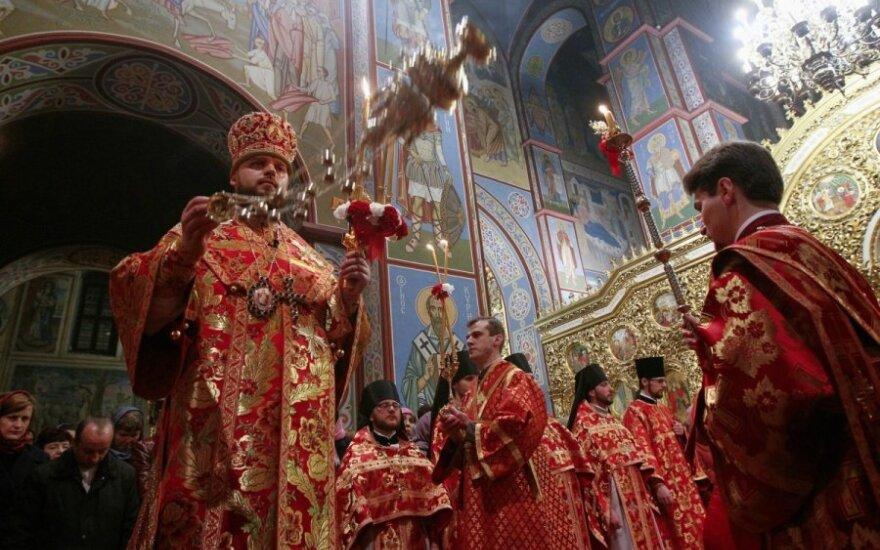 Ukrainos Ortodoksų Bažnyčia