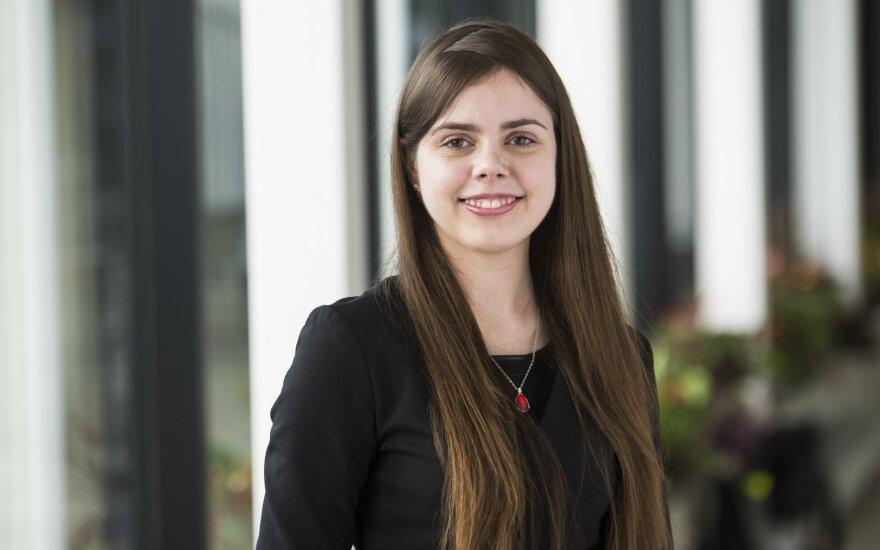 Viktorija Tauraitė