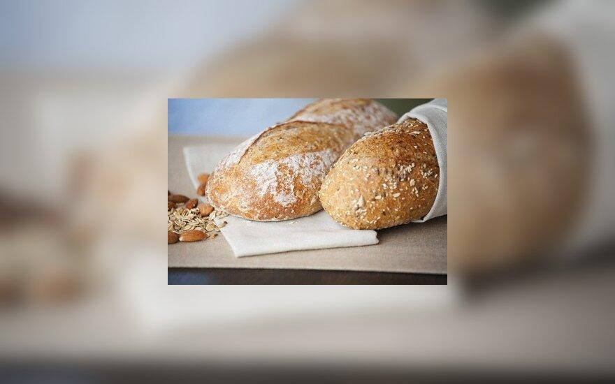 """""""Biržų duona"""" plečia parduotuvėlių tinklą"""