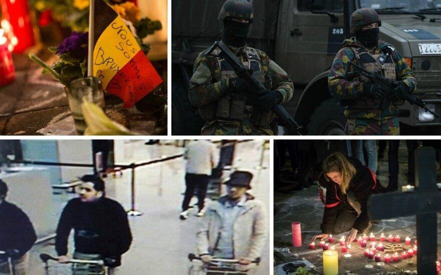 Šiurpi apklausa: kur turėtų būti vykdomi kiti teroro aktai