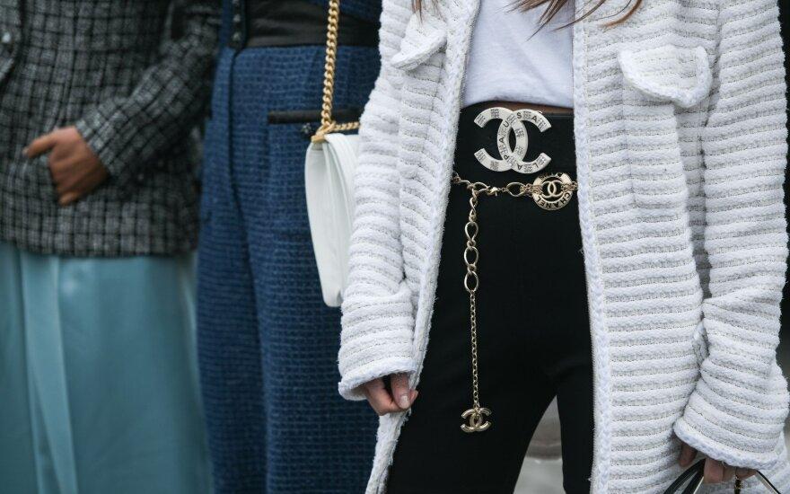 Paryžiečių stilius
