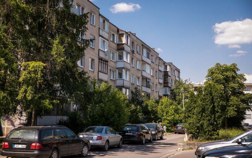 Kaip atgaivinti didžiųjų miestų miegamuosius rajonus?