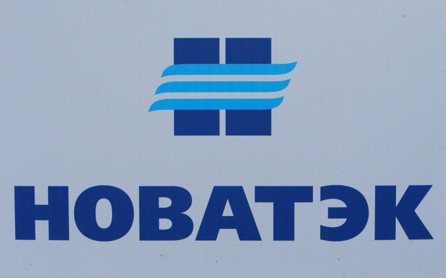 """Rusijos """"Novatek"""" pradėjo milžinišką SGD projektą Arktyje"""