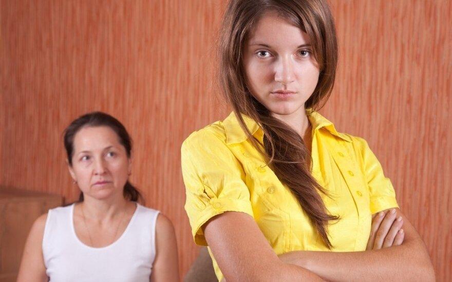 Spąstai šiuolaikiniams tėvams