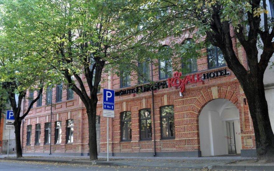 Viešbutis Europa Royale Kaunas. Viešbučio nuotr.