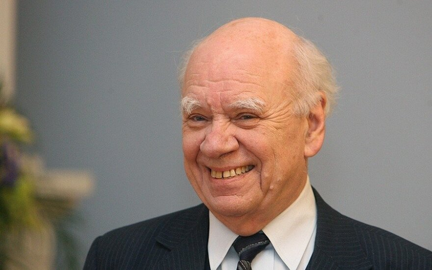 Bronislovas Genzelis