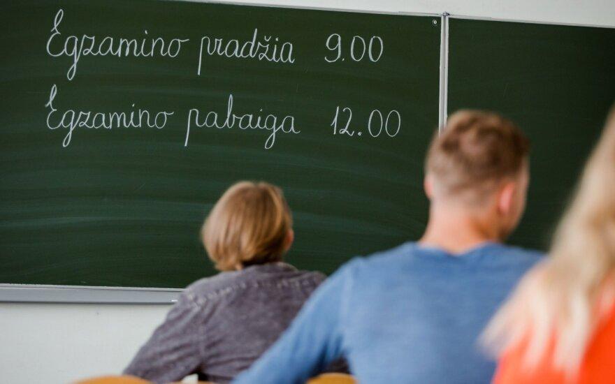 Dvyliktoke, pasisakyk! Kaip vertini istorijos egzaminą?