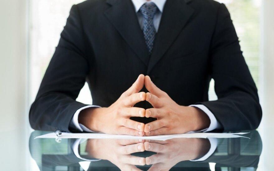 Giedrė Viršilienė. Ar karjeros šuolis į vadovo poziciją visada geriausias sprendimas?