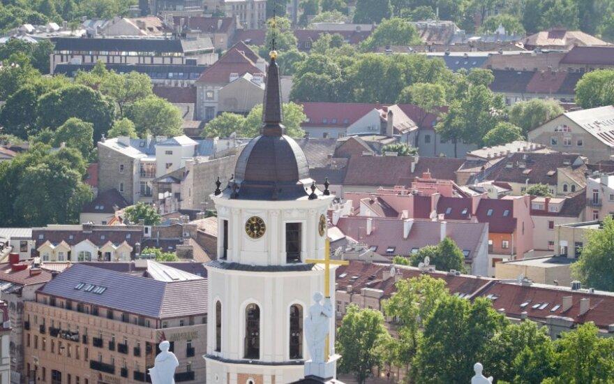 """Lietuva įvertinta """"Doing Business"""": pasiekė aukščiausią vietą, liko žingsnis iki geriausių pasaulyje"""