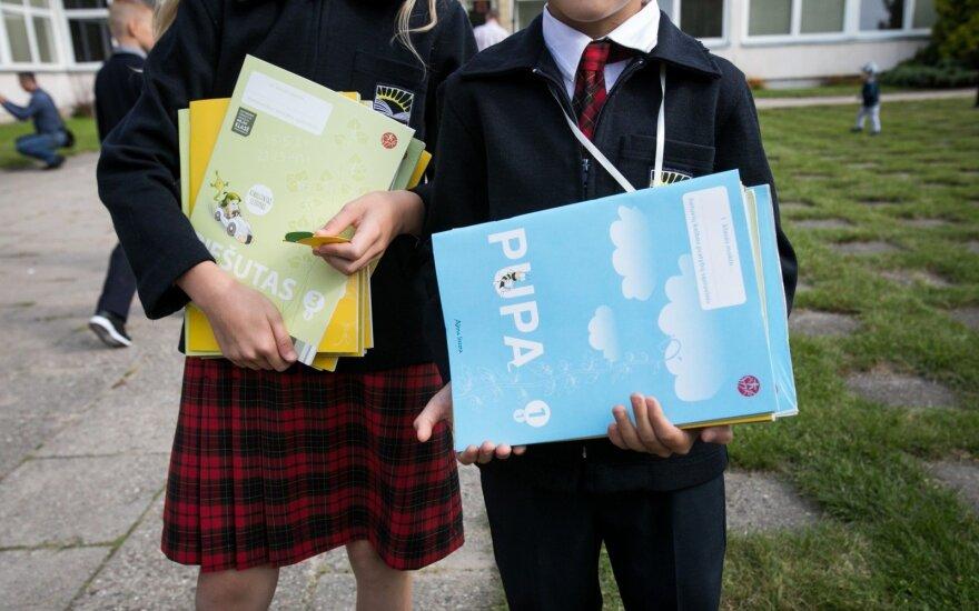 Lengvatos vaikams ir tėvams: kas žinotina artėjant rugsėjo 1-ajai
