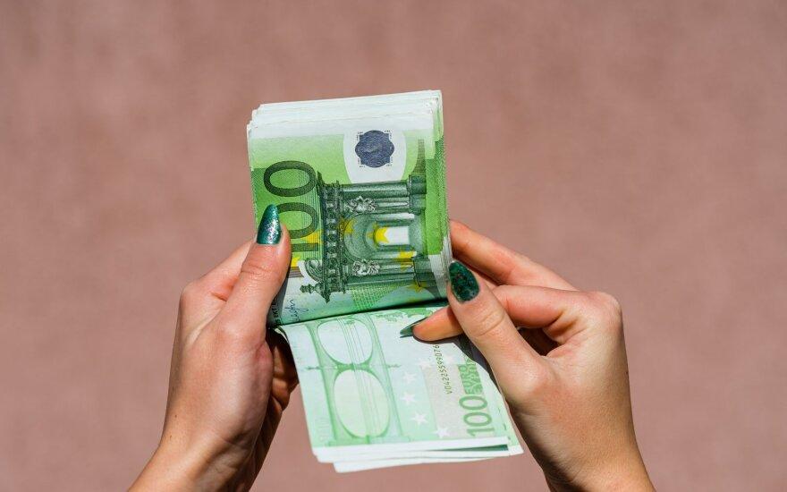 ERPB apkarpė Lietuvos ir Estijos ekonomikų augimo prognozes