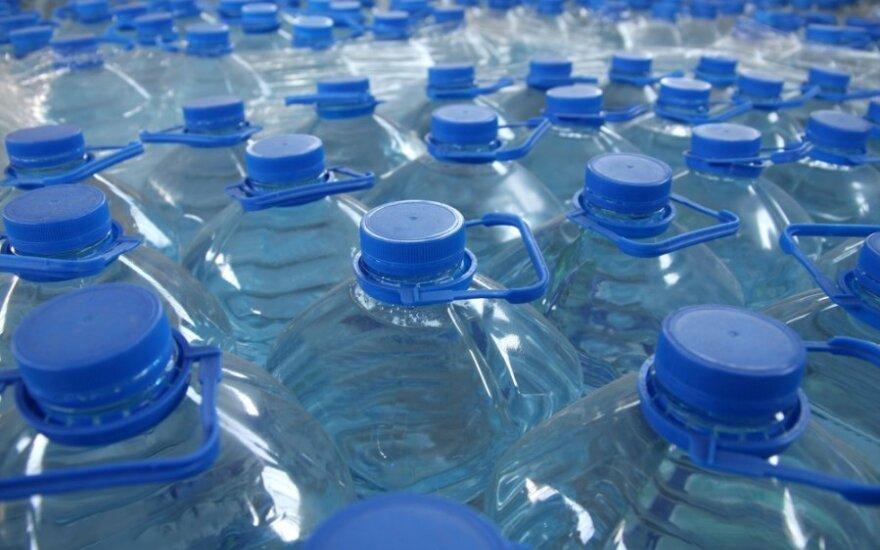 Eksperimentas - 10 vandens stiklinių kasdien: savijauta po dviejų mėnesių