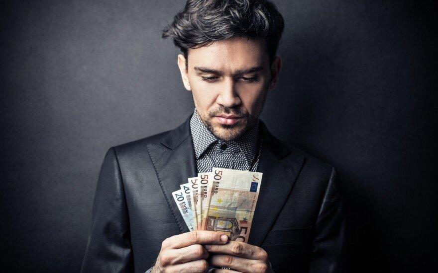 3 sėkmingų ir turtingų žmonių kategorijos: ar matote save bent vienoje iš jų?