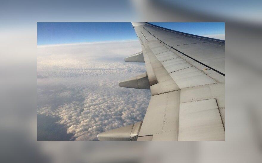 Pigių skrydžių bendrovės: mažos kainos mainais į komforto trūkumą?