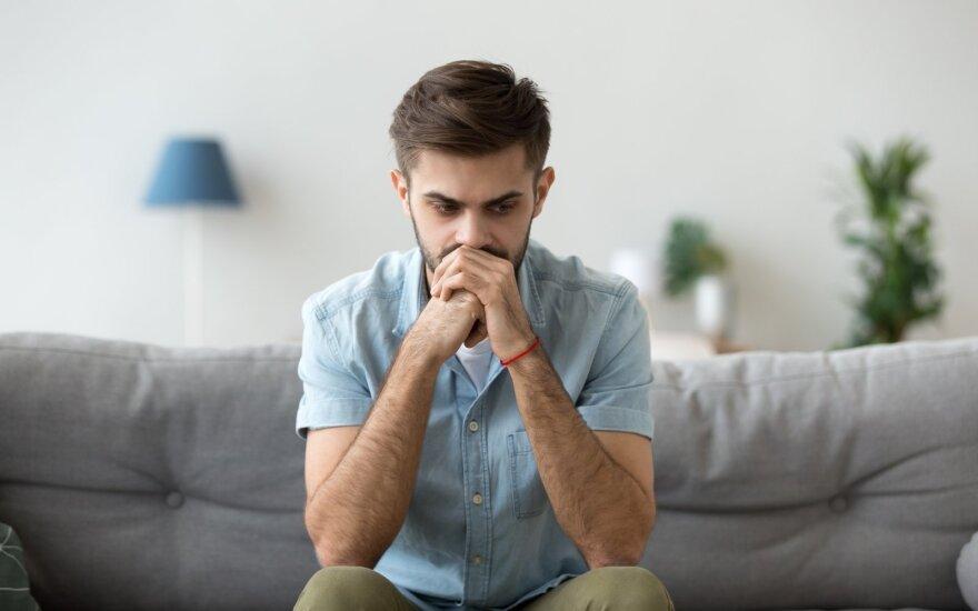 Vyrą draugų pokštas per šventes nemaloniai nustebino – tik vėliau suprato, kodėl taip pasielgė
