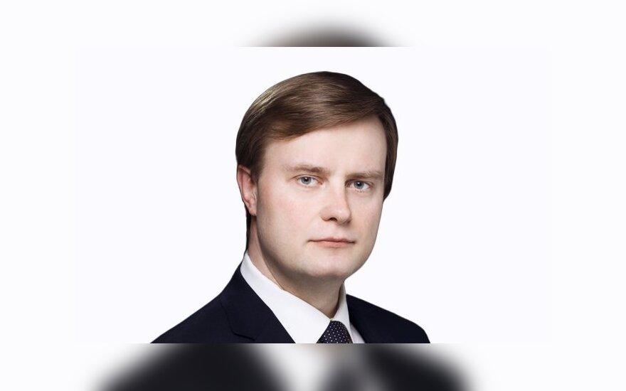 T. Seikalis. Įmonėms – palengvinimas iš ES