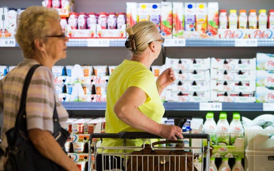 Ar žinote, kodėl skiriasi pieno riebumas?