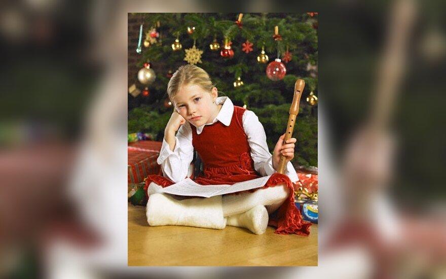Kuklios Airijos Kalėdos