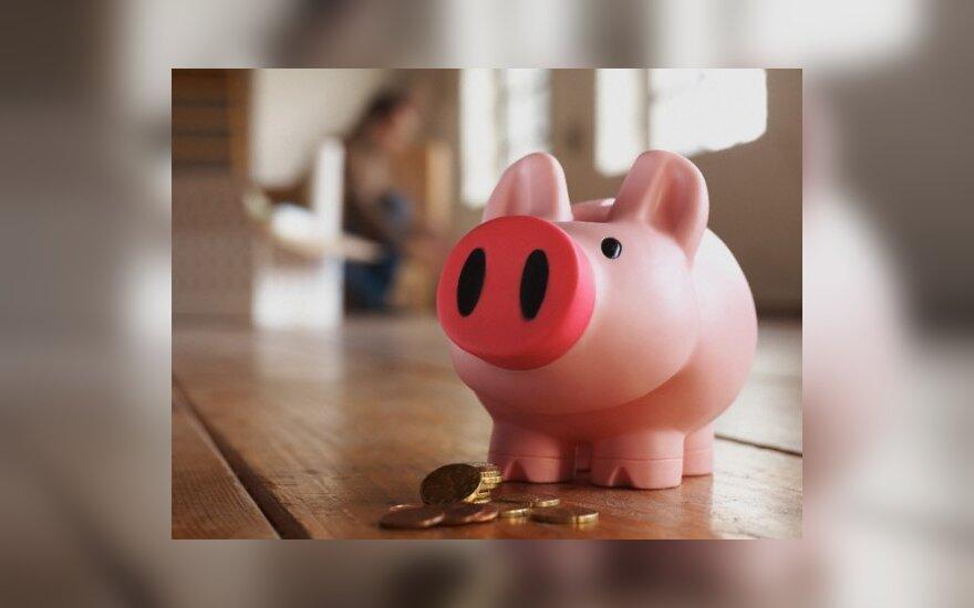 A.Kubilius: biudžeto pajamos bus mažesnės nei tikėjomės gruodį