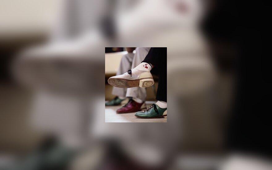 Boulingo batai