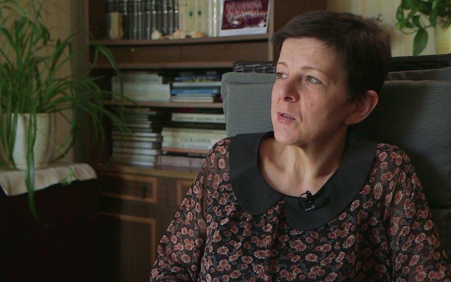 Loreta Tručiliauskaitė-Šlekienė