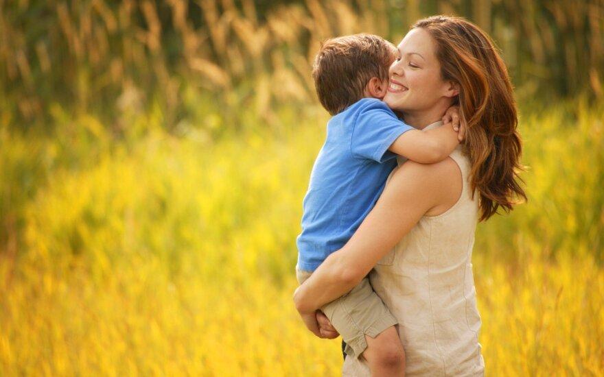 Psichologė: ką išduoda moterų nenoras turėti vaikų