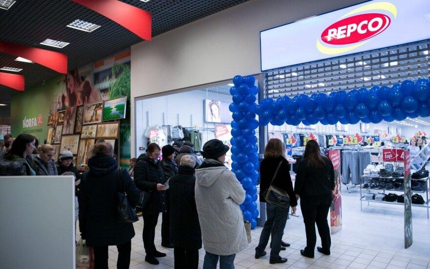 """Lietuvoje atidaromas """"Pepco"""" žada lenkiškas kainas"""