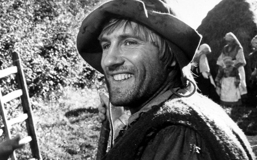Martin Guerre sugrįžimas, filmo ištrauka