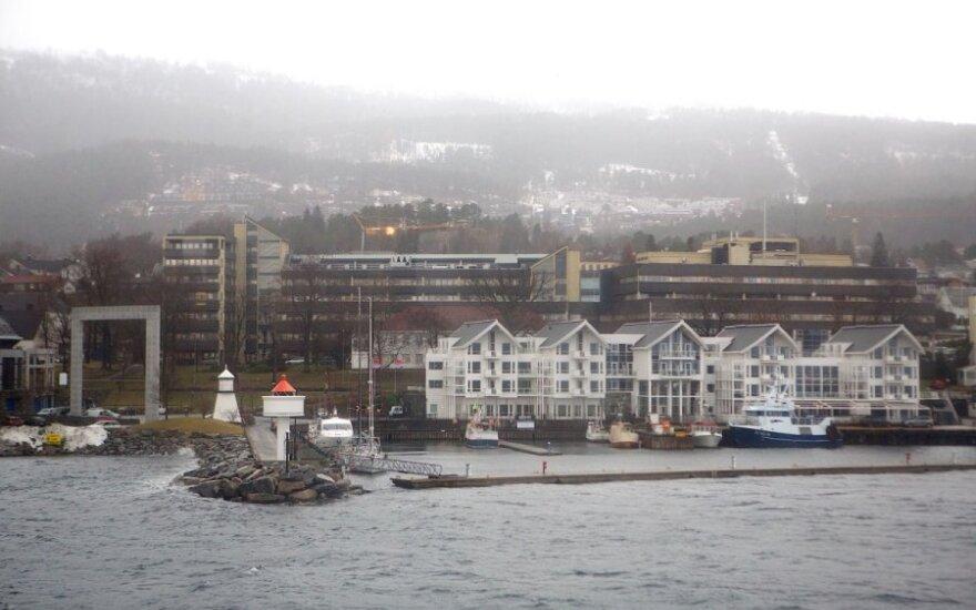 Pamatę nišą lietuviai Norvegijoje įkūrė savo verslą