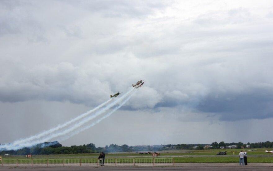 Aviacijos šventė