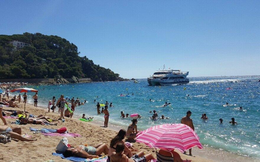 Rekomendacija atostogoms: kaip poilsiavome Ispanijoje