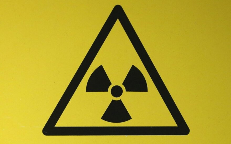 Lithuania sends note to IAEA over radioactive leak in Russia
