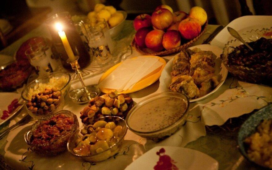 Gresia šventinis persivalgymas: kaip elgtis?