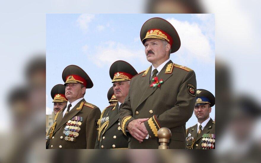 A.Lukašenka kviečia ES įgyvendinti bendrus projektus su Baltarusija